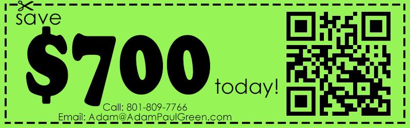 MLM Coach Adam Paul Green