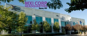 mxi corp headquarters