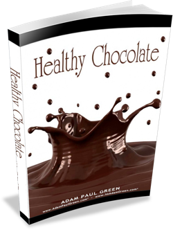 Healthy Chocolate White Paper
