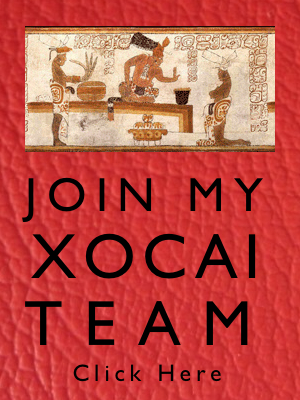 Join My Xocai Team