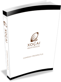 The Xocai Prospectus White Paper