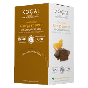 Xocai Omega-3 Square