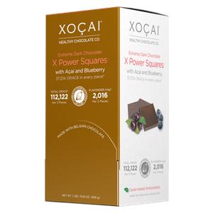 Xocai X-Power Square