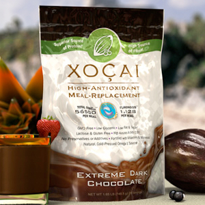 Xocai High-Antioxidant Meal Replacement Shake