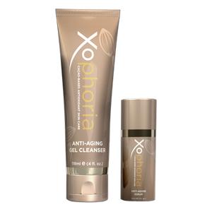 Xophoria Anti-Aging Skin Gel Cleanser