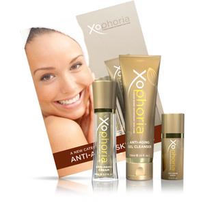 Xophoria Anti-Aging System