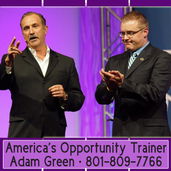 Adam Green famous business consultantadampaulgreen.com