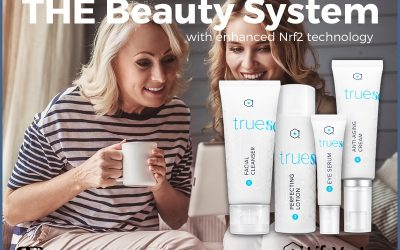 Introducing TrueScience Beauty System