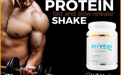 Not Seeing Results? Shake It Up.